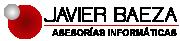 Javier Baeza Asesorías Informáticas